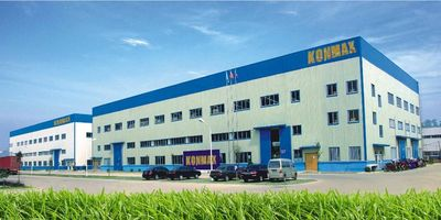 China Kingmax Industrial Co.,ltd.