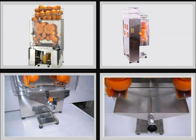 Automatic Zumex Orange Juicer Smoothie Orange Juice Squeezer For Health OEM