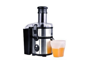 China Stainless Steel Commercial Juice Extractor , Juice Making Machine supplier