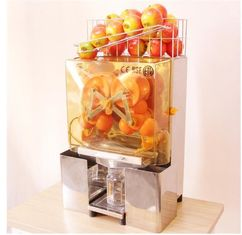 Electric Orange Juicer Machine / Fruit  Extractor Machines Table Top