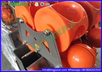 Stainless Steel Popular Durable Zumex Orange Juicer Commercial , Light Weight