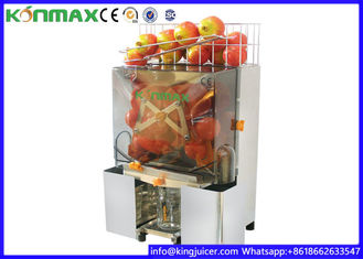 Professional Commercial Orange Juicer Machine , Home Automatic Fresh Orange Juicers