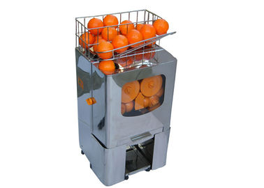 China Professional Automatic Orange Juicer supplier
