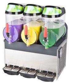 China Professional 10L Ice Slush Machine 50hz / 60hz Eco Friendly With CE supplier