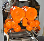 Lemon Juice Extractor Machine / Automatic Orange Squeezer XC-2000C-B