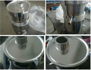180W Commercial Fruit Juice Extractor / Press Juicer For Orange Fruit