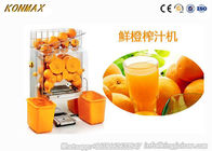 Stainless Steel Commercial Orange Juicer Machine , Cancan Orange Juicer 220V / 110V