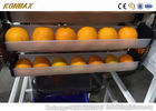Electric Freshly Squeezed Orange Juice Vending Machine With LED Display Screen