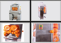China Light Weight Automatic Orange Squeezer 50Hz Low Noise For Bars factory