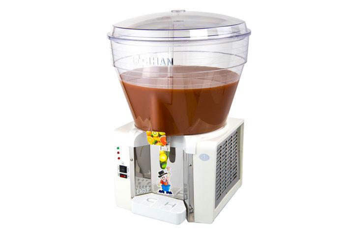 Heavy Duty Electric Juice Commercial Beverage Dispenser