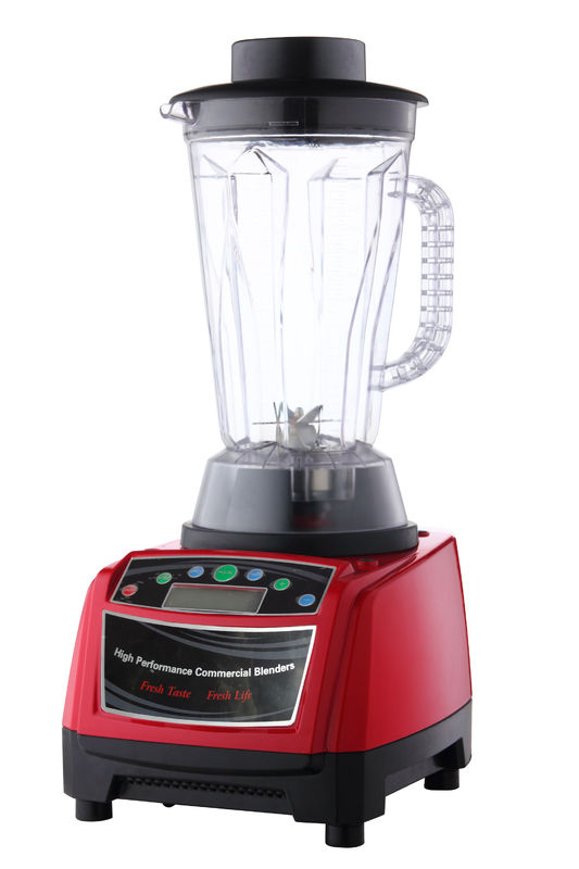 1800W Super Powerful Motor Durable Commercial Kitchen Blender Spice Meat Blender