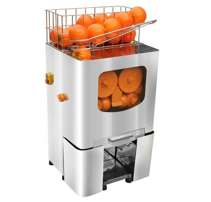 commercial high quality simple use orange/lemon juice machine 2000E-3