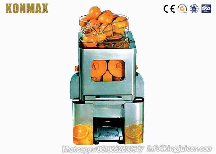 Mini Citrus Electric Orange Juicer Maker Desk Type With food-grade