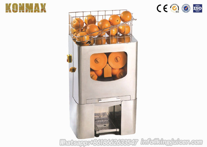 Commercial Zumex Orange Juicer, Lemon Juice Machine Maker Juicer Squeezer For Coffee Bar