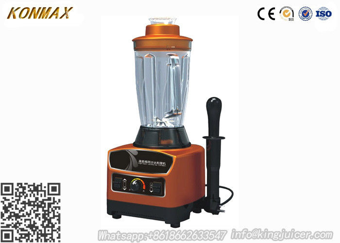 Large Capacity Heavy Duty Commercial Blender Machine 3 9l