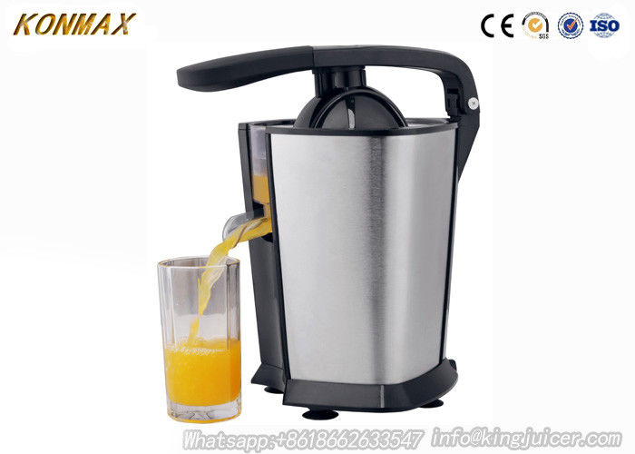 Home Mini Orange Juice Squeezer Fruit Lemon Extractor Electric Kitchen