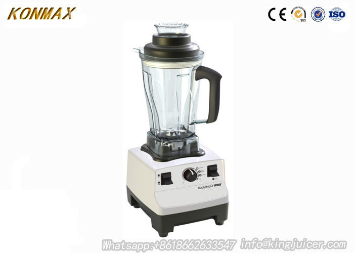 Push Button Soya Milk Machine Commercial Grade Blender Fruit Blender Mixer Machine