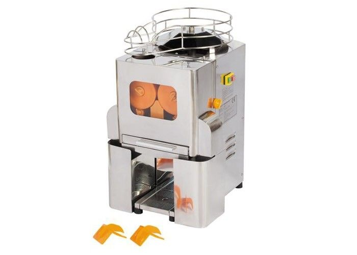 Electric Orange Juicer ~ Electric orange juicer
