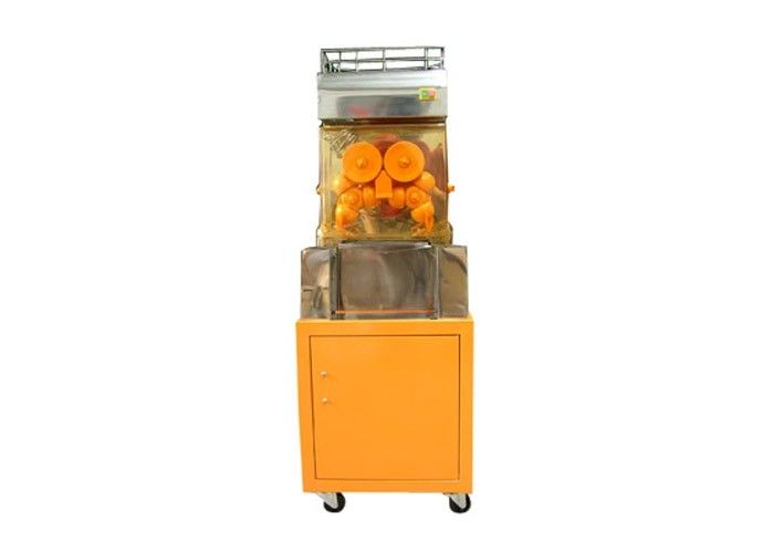 fresh squeezed zumex orange juicer machine automatic orange juice press machine for bar. Black Bedroom Furniture Sets. Home Design Ideas