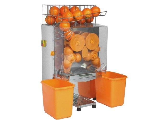 Large stainless steel pomegranate orange juicer machine bar auto orange press juicers - Machine a presser orange ...