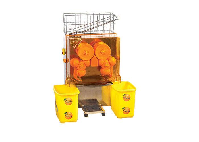 Electric commercial auto feed orange juice squeezer machine orange press juicer - Machine a presser orange ...