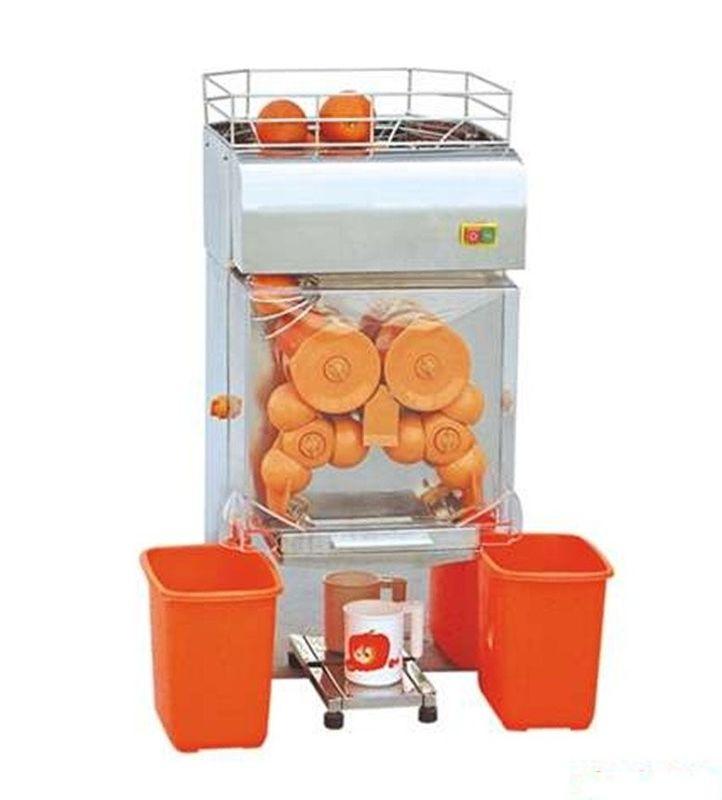 370w auto press orange juicer zumex orange juicer for home and garden - Machine a presser orange ...