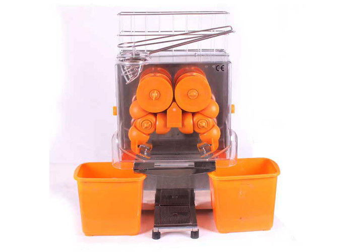 Fruit Extracting Orange Juicer  Machine / Lemon Juicing Machine
