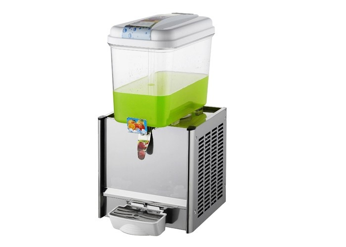 Commercial Fruit Juice Dispenser