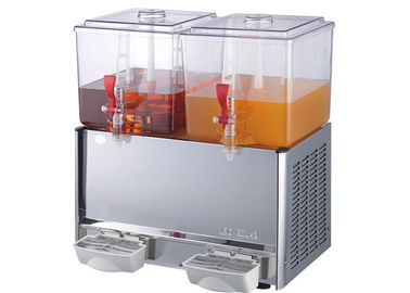 China Durable Commercial Cold Drink Beverage Dispenser for Carbonated Drinks distributor