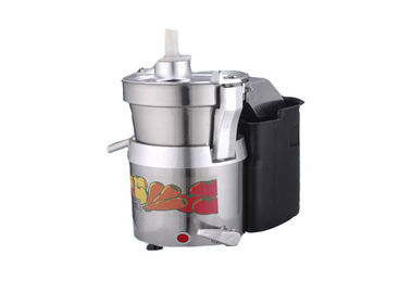China Commercial Mini Model Fruit Juice Extractor with Stainless Steel Housing distributor