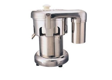 China Small Electric Vegetable / Fruit Juice Extractor For Home Use distributor