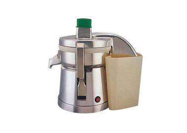 Small Professional Fruit Juice Extractor , Fruit Juice Extraction Machine