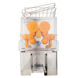 All-In-One Orange Juice Squeezer Table Top With Automatic Feeder
