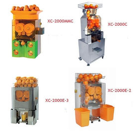 China Lemon Juice Extractor Commercial Orange Juice Machine High Yield 2000E-2 distributor