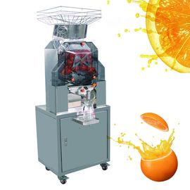 Antirust Stainless Steel Automatic Orange Juicer Machine for Restaurant