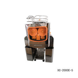 Zumex Commercial Fruit Juicer Machines / Orange Juice Maker Stainless steel