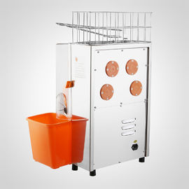 China Home / Commercial Fruit Juicer Machines , Orange Juice Extractor with CE factory