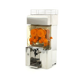 Fruit / Vegetable Industrial Automatic Orange Squeezer 110v - 220v