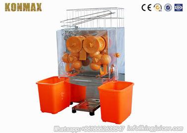 Quality Orange Juicer Machine Commercial Orange Juicer Machine