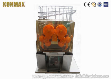 China OEM Commercial Orange Juicer Machine , High Efficiency Juice Extractor for Home factory