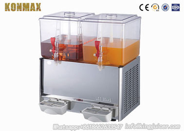 Durable Commercial Cold Drink Beverage Dispenser for Carbonated Drinks