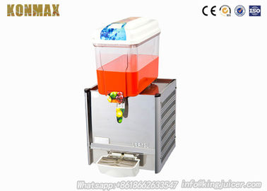 China Automatic Cold Drinking Dispenser / Large Beverage Dispenser For Milk factory