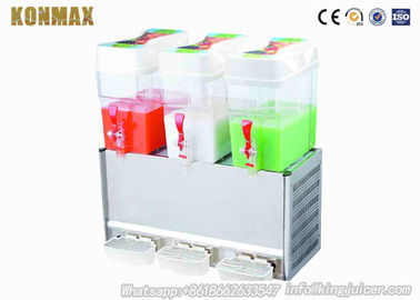 Automatic Cold Drink Dispenser Orange Juice Drink Tower Dispenser  Buffet Equipment