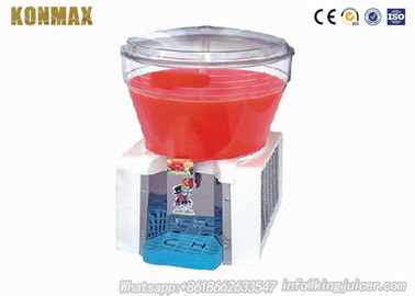 Heavy Duty Electric Juice Commercial Beverage Dispenser Cold Hot Dispenser For Coffee Bar