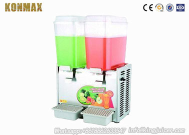 Economic Commercial Beverage Dispenser / Cold Drink Dispenser For Drink Shop