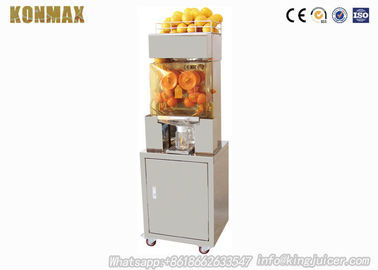 Professional Vending Orange Juicer Extractor For Buffet Equipment
