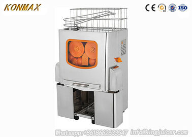 Fresh Lemon Commercial Automatic Orange Juicer Machine Cold Press Citrus Juice Juicing
