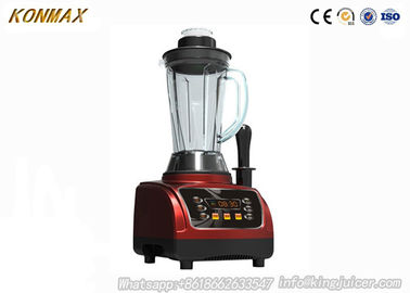 Large Capacity Heavy Duty Commercial Blender Machine 3.9L For Restaurant