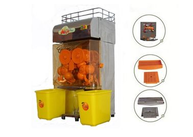 China Commercial Orange Juicer Extractor distributor