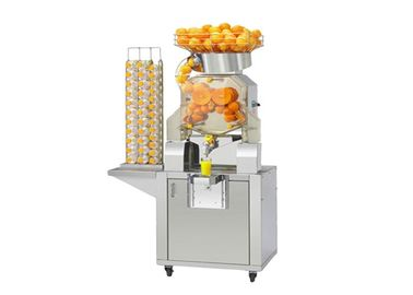 China Commercial Orange Juice Squeezer / Stainless Steel Orange Juicer For Card Rooms factory